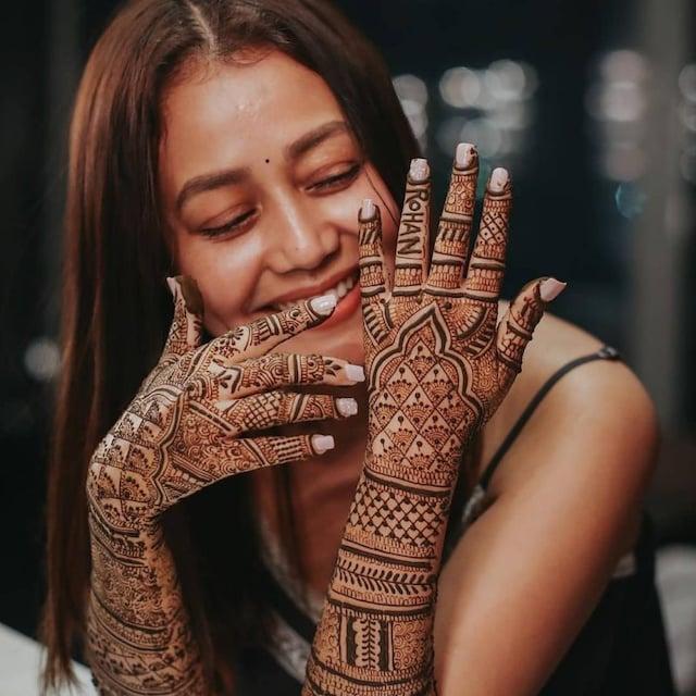 NehuPreet Delhi Wedding